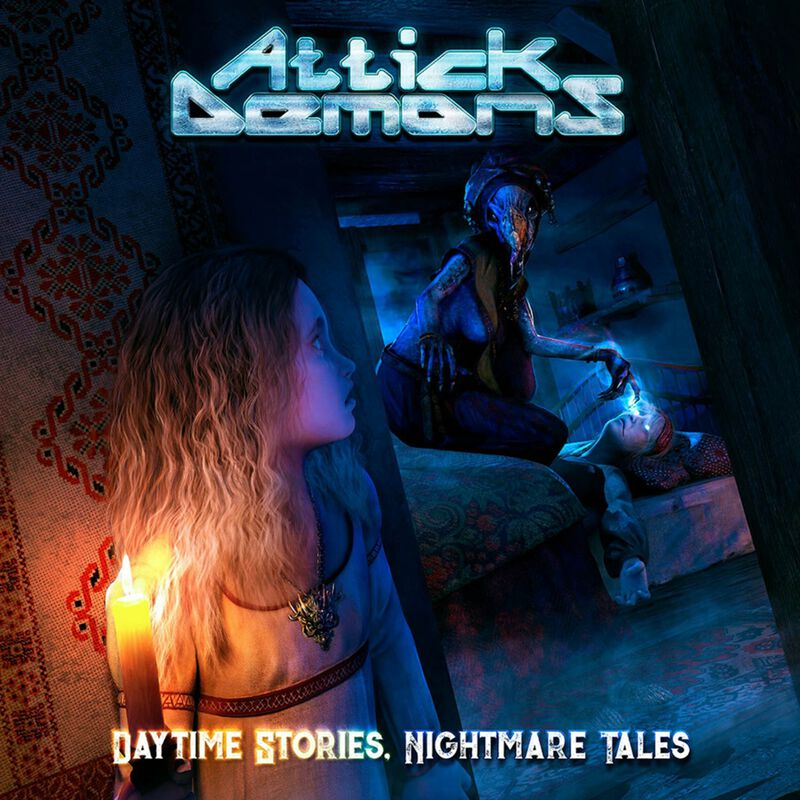 Daytime stories, nightmare tales