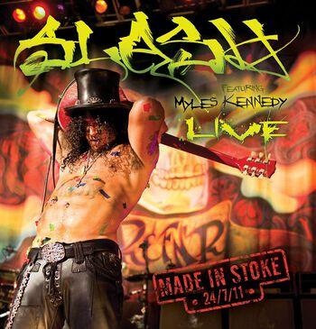 Made in Stoke 24/07/11