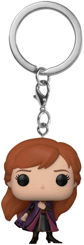 2 - Anna Pocket Pop! Keychain