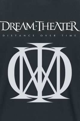 Distance Over Time Logo