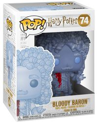 Bloody Baron Vinyl Figure 74