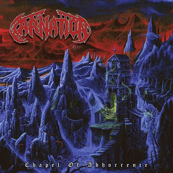 Chapel of abhorrence