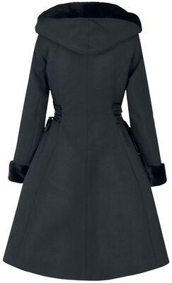 Scarlett Coat