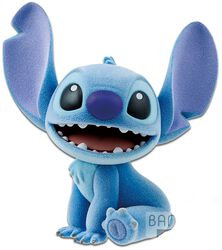 Stitch - Fluffy Puffy