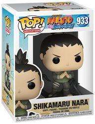 Shippuden - Shikamaru Nara Vinyl Figure 933
