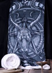 Hold Of Baphomet