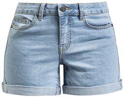 Be Lucy NW Den Fold Shorts GU818