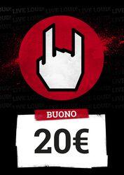 Buono EMP 20,00 EUR