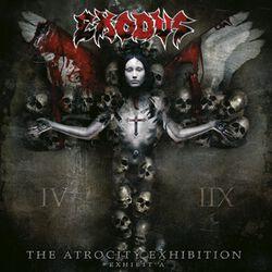 The atrocity exhibition - Exhibit A