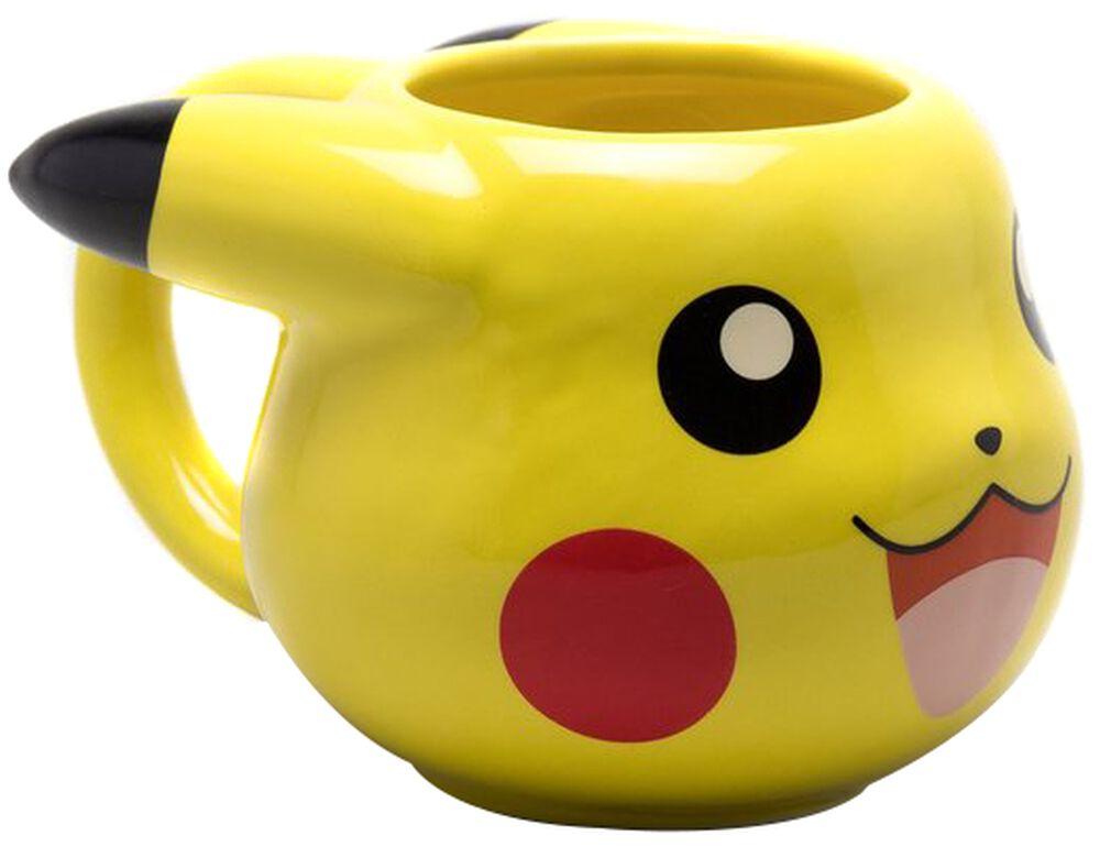 Pikachu 3D