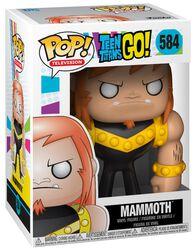 Mammoth Vinyl Figure 584