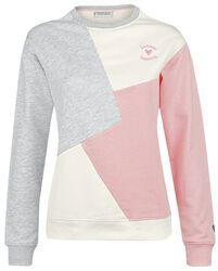 Ladies 80s Sweatshirt