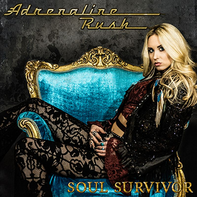 Adrenaline Rush Soul survivor