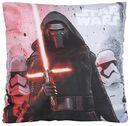 Episode 7 - The Force Awakens - Kylo Ren & Stormtroopers