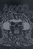 Bearded Skulls
