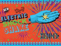 Electric Shock Shake