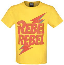 Amplified Collection - Rebel Rebel