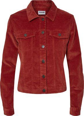 da Corduroy Jacket
