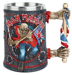 Trooper Tankard