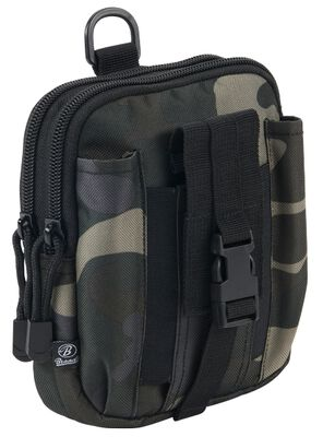 Molle Pouch Functional - Rucksack Attachment