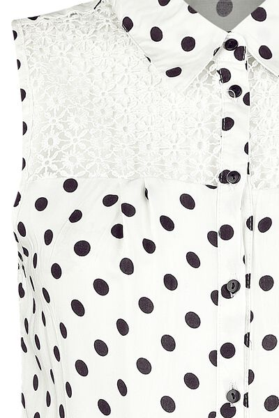 Hailys i Tutti T prodotti Mandy Shirt ZXqYRTz