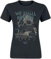 BSC T-Shirt Donna - 08/2021