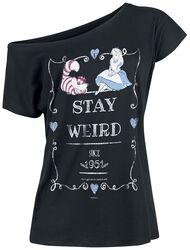 Stay Weird