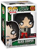Alice Cooper Rocks Vinyl Figure 69