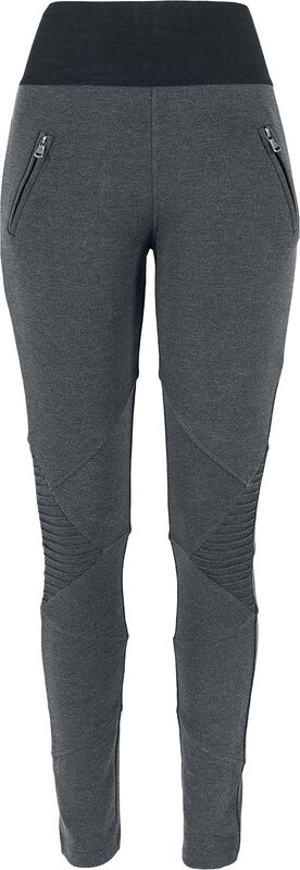 Interlock High Waist Leggings