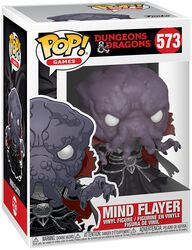 Mind Flayer Vinyl Figur 573