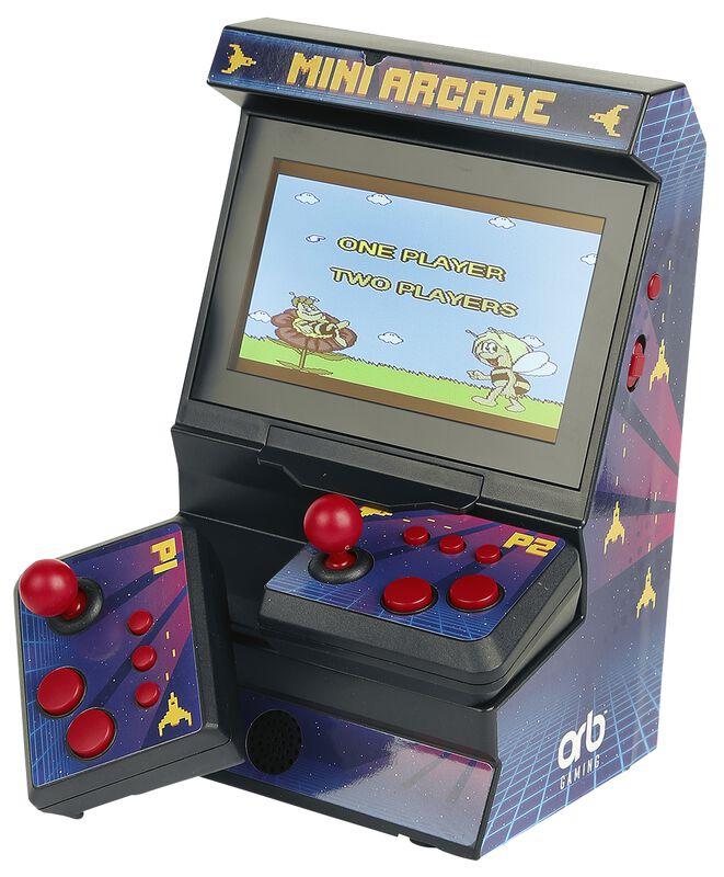 Orb Retro Arcade Machine