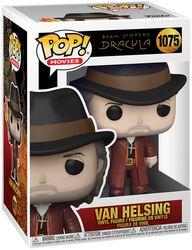 Bram Stoker's Dracula Van Helsing Vinyl Figure 1075