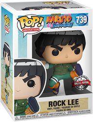 Rock Lee Vinyl Figure 739