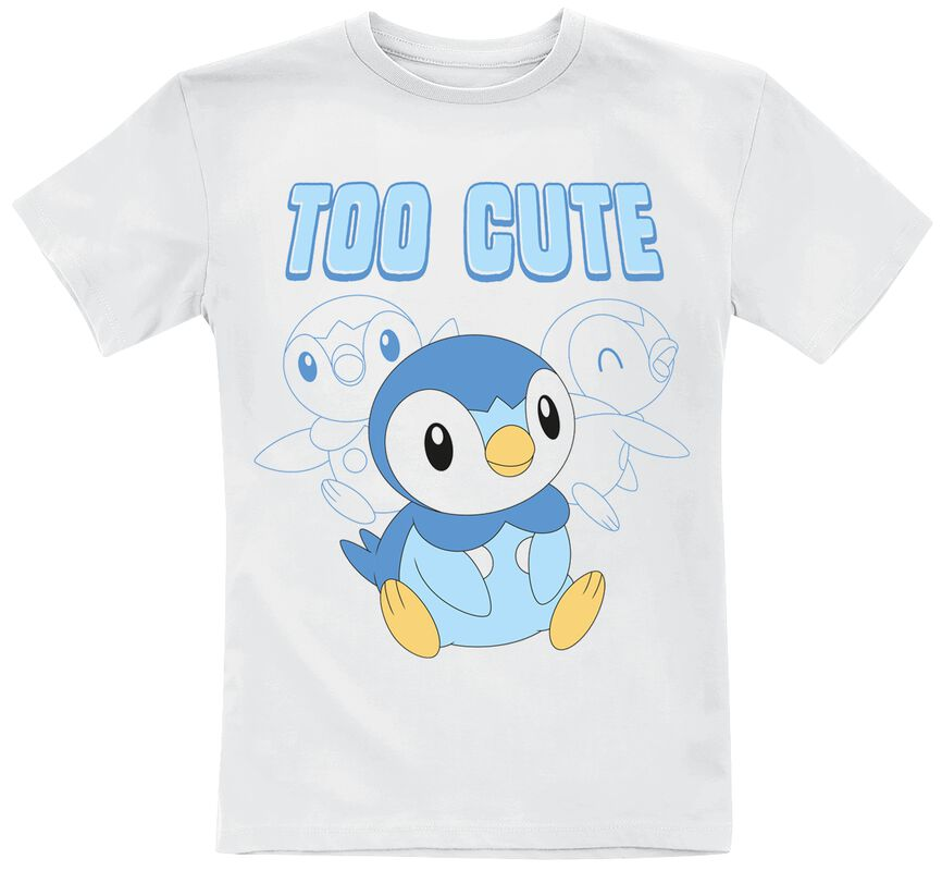 Piplup - Too Cute