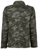 Army Field Jacket