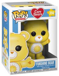 Funshine Bear (Chase Edition Possible) Vinyl Figure 356