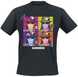 Black Udopium T-Shirt