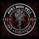 XXX anniversary live