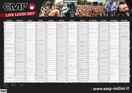 EMP Calendari